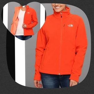 The  North Face 🍊 Apex Bionic Jacket 🧥